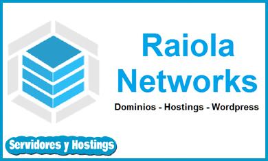 Opiniones de RaiolaNetworks